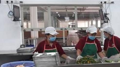 10 cơ sở ở Tây Ninh vi phạm quy định ATTP