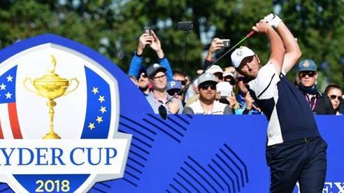 Ryder Cup hoãn tới 2021, President Cup lùi sang 2022