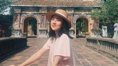 Huế: Mảnh đất bình yên và cực tình qua lời kể của nữ diễn viên xinh đẹp Misoa
