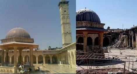 Khám phá Syria thời trước chiến tranh