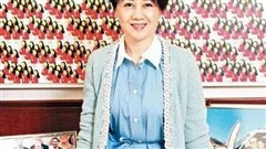 Lộ thân phận người phụ nữ thắng thế trong cuộc chiến thừa kế gia sản của 'vua sòng bài Macau''