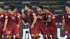 HLV Park Hang-seo sẽ 'đổi gió' ĐT Việt Nam bằng 10 cầu thủ mới