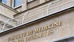 Xác người hiến tặng khoa học bị chuột nhai, chất chồng lên nhau ở Paris
