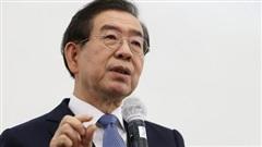 Tổng thống Hàn Quốc 'sốc nặng' trước cái chết của thị trưởng Seoul