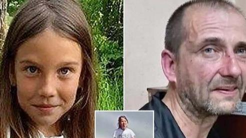 Bỏ nhà ra đi vì cãi nhau với bố mẹ, bé gái 8 tuổi bị cưỡng hiếp, giết chết và vứt xác trong rừng