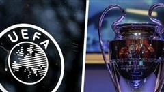 Phán quyết của UEFA về khán giả ở Champions League