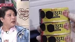 Shindong (Super Junior) hé lộ 5 loại thực phẩm 'thần thánh' giúp anh giảm được 23kg chỉ sau 2 tháng