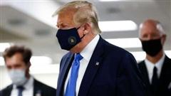 Hành động chưa từng có của Tổng thống Trump trong dịch Covid-19