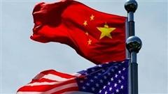 Mỹ khuyến cáo công dân về nguy cơ bị bắt cao tại Trung Quốc
