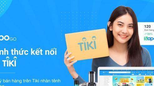 Hai 'ông lớn' khởi nghiệp Việt triển khai kết nối tiện ích cho nhà bán lẻ