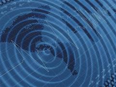 Động đất rung chuyển thành phố Đường Sơn của Trung Quốc