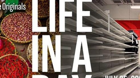 'Life in a day 2020' - Chia sẻ một ngày của bạn, cơ hội góp mặt trong bộ phim tài liệu lịch sử thế giới do YouTube phát động