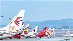 Đáp ứng nhu cầu đi lại của doanh nhân, Hàn Quốc dự kiến tăng số chuyến bay tới Trung Quốc