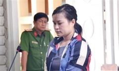 Người phụ nữ lãnh án tử hình vì 19 lần vận chuyển ma túy thuê