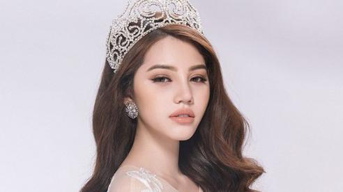 Hoa hậu Jolie Nguyễn: Cuộc sống 'sang chảnh', sở hữu khối đồ hiệu đắt tiền