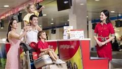 Vietjet lọt TOP 3 doanh nghiệp kinh doanh hiệu quả nhất trên sàn chứng khoán 2019