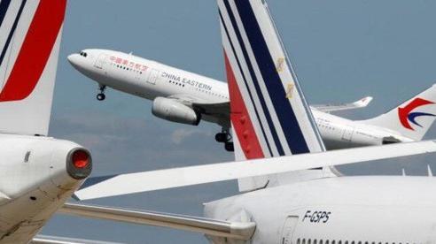 Pháp – Trung 'đáp trả' nhau về các chuyến bay chở khách