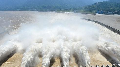 Khả năng ngăn lũ lớn của đập Tam Hiệp Trung Quốc bị nghi ngờ