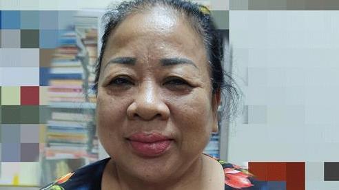 Chân dung 'bà trùm' cầm đầu đường dây lô đề gần 3 tỷ đồng ở Bắc Giang