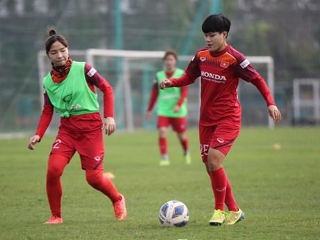 AFC điều chỉnh lịch thi đấu Giải bóng đá nữ vô địch U20 châu Á 2022