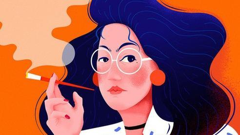 Phụ nữ khôn ngoan: Yêu tỉnh táo, nhận thức rõ giá trị bản thân, không ngừng học hỏi
