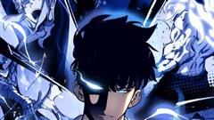 Chính thức: Webtoon Solo Leveling phần 2 sẽ trở lại đầu tháng 8 tới!