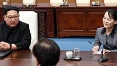 Chiến thuật đàm phán dích dắc của anh em Kim Jong Un