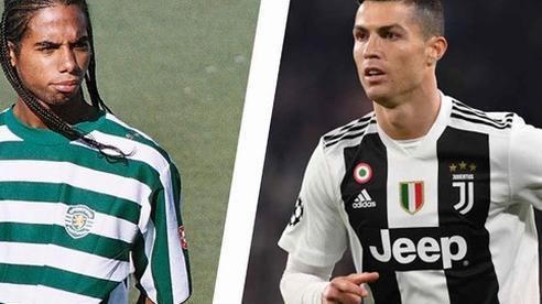 Chỉ một cầu thủ từng được Cristiano Ronaldo ca ngợi là 'giỏi hơn tôi', và bây giờ, anh ta thất nghiệp rồi bị bắt vì buôn ma túy