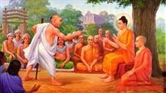 Bị chửi rủa thẳng mặt, phản ứng của Đức Phật khiến đối phương đuối lý, nhận được bài học đáng nhớ