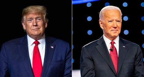 Bầu cử Mỹ 2020: Tổng thống Trump nỗ lực 'lội ngược dòng'