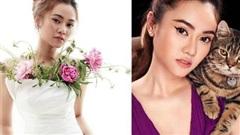 Nữ chính 'Người ấy là ai?' tập 12: Nhan sắc hao hao Ninh Dương Lan Ngọc, chăm chút kỹ lưỡng từng bức ảnh trên Facebook
