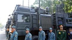 Tinh hoa vũ khí Việt: Ngỡ ngàng trước những bước tiến thần tốc - Kỳ tích của CNQP Việt Nam