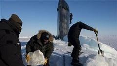 Nga im lặng cho Mỹ thách đấu ở 'Bắc cực'?