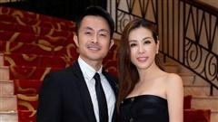 Hoa hậu Thu Hoài tiết lộ cuộc sống hạnh phúc bên người yêu kém 10 tuổi