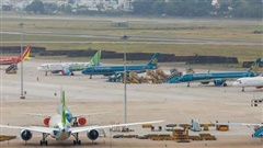 Các hãng hàng không ở Việt Nam đưa ra hàng loạt phương án để phục vụ khách đến và đi Đà Nẵng