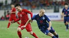 Đề xuất hoãn AFF Cup: Thái Lan mừng như bắt được vàng