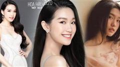 Chiến binh mới gây sốt trên fanpage Hoa hậu Việt Nam 2020: 'Thần tiên tỷ tỷ' trường Marie Curie, ngất ngây ảnh đời thường