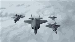 Báo Mỹ: Nhận xét F-22 và Rafale 'không có cửa' trước J-20 là sự tăm tối của TT Trung Quốc?