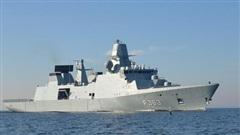 Indonesia mua 2 tàu khu trục 'hàng khủng' - Soái hạm đỉnh nhất ĐNÁ: Đối phó Trung Quốc?