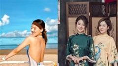 Bất ngờ trước nhan sắc xinh đẹp của chị gái hotgirl Trâm Anh: Sở hữu vóc dáng gợi cảm và phong cách thời trang trẻ trung