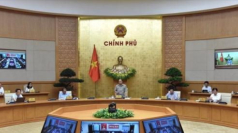 Thủ tướng: TP Hồ Chí Minh, Hà Nội chống dịch bài bản, kiên quyết xét nghiệm trên diện rộng