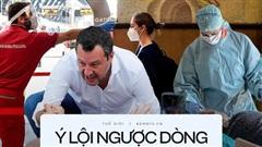 Nước Ý và câu chuyện 'lội ngược dòng' giữa đại dịch covid-19