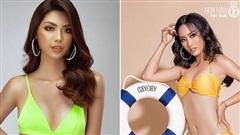 Hoa hậu Việt Nam xuất hiện loạt thí sinh gợi cảm, nhan sắc gây chú ý