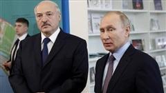 Phức tạp tam giác Nga - Belarus - Ukraine trong vụ 33 lính đánh thuê bị bắt giữ