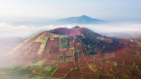 Choáng ngợp khung cảnh thiên nhiên kỳ vĩ trên khắp thế giới, có cả ở Việt Nam