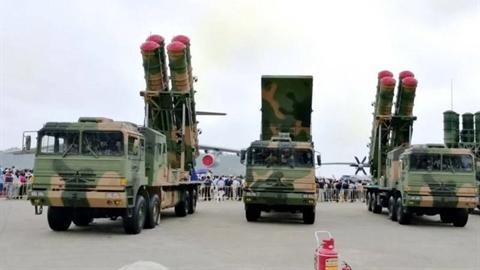 Serbia bất ngờ chọn mua HQ-22 của Trung Quốc