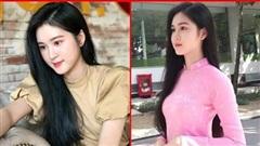 Ngắm nữ sinh sở hữu vẻ đẹp và thần thái cuốn hút như diễn viên Hoa ngữ khiến dân mạng đòi xin 'info'