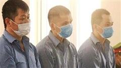 Vụ 2 tử tù ở Bắc Kạn tử vong: Treo cổ khi chân bị cùm