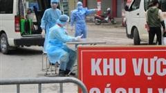 Hà Nội: Đã xét nghiệm test nhanh 71.881 trường hợp người đi Đà Nẵng về và tiếp xúc gần