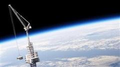 Điều gì xảy ra nếu chúng ta xây một tòa tháp cao tới 100km, vươn hẳn ra tới tận ngoài không gian?